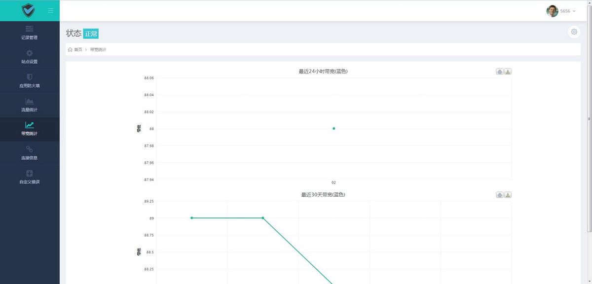 GOOD互联网服务商用户管理系统--响应式框架移动/平板/PC端同步应用